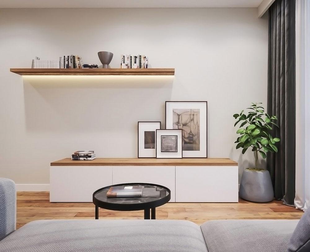 1-кімнатна квартира (30,61 м2)