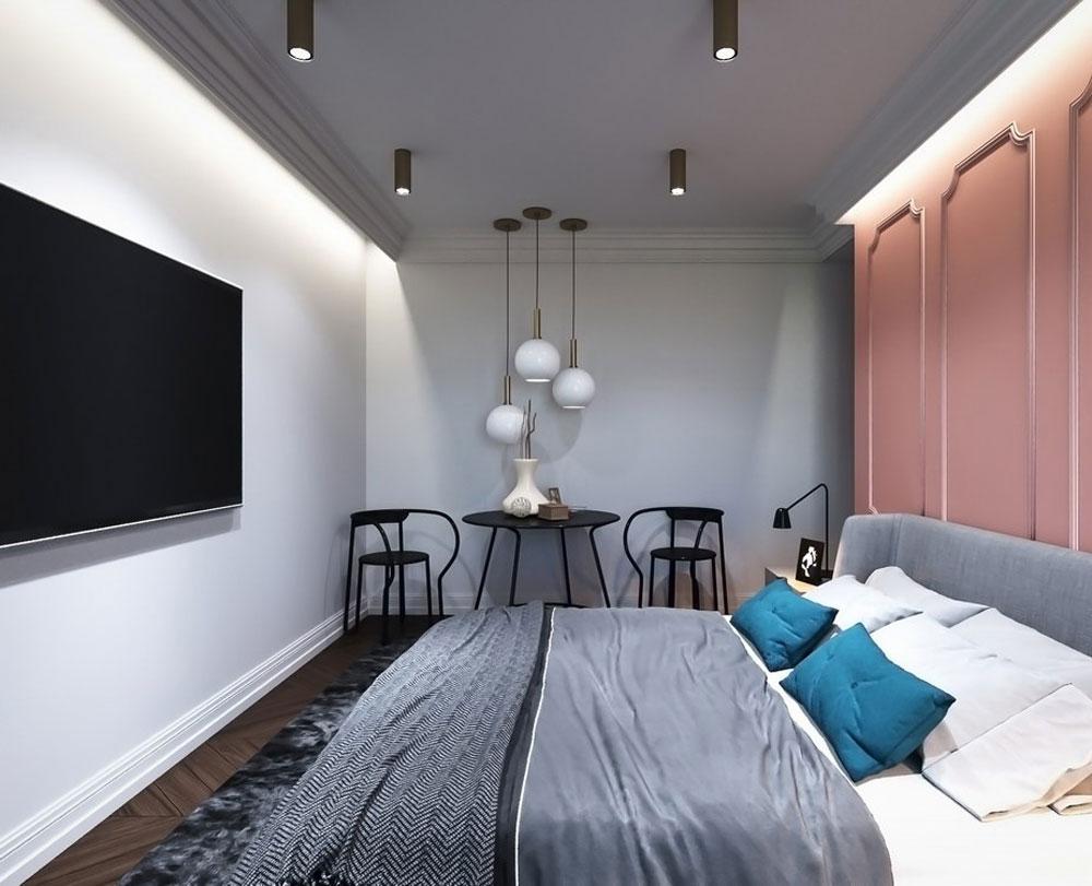 2-комнатная квартира (74,33 м2)